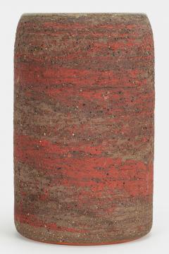 Thomas Hellstr m Thomas Hellstr m clay vase for Nittsj 1960 - 1575548