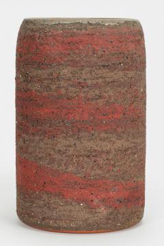 Thomas Hellstr m Thomas Hellstr m clay vase for Nittsj 1960 - 1575566