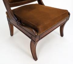 Thomas Henry Hope Hope Revival Chair - 346297