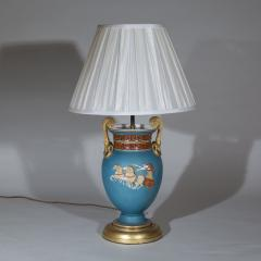 Thomas Hope 19th Century Neoclassical Table Lamp - 1065357
