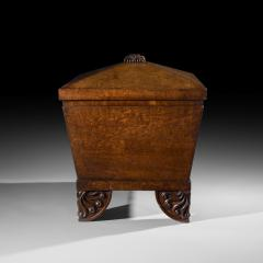 Thomas Hope Regency Wine Cooler or Cellarette - 1084004