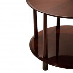 Thomas Pheasant STUDIO Rotonde Table Edition of Ten - 757300