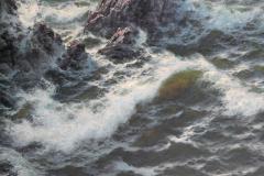 Thomas Rose Miles A Rocky Coast by Thomas Rose Miles - 1910648
