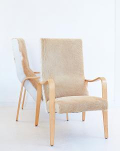 Thonet Lounge Chairs - 1681226