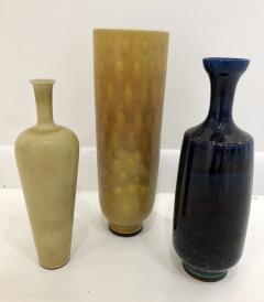 Three Large Berndt Friberg Vases - 1069535
