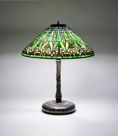 Tiffany Studios Arrowhead Table Lamp - 536583