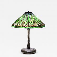 Tiffany Studios Arrowhead Table Lamp - 536905