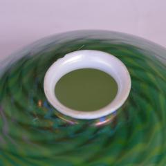 Tiffany Studios Co Bronze and Glass Shade - 2068378