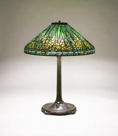 Tiffany Studios Daffodil Table Lamp - 1385047
