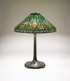 Tiffany Studios Daffodil Table Lamp - 1385048