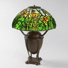 Tiffany Studios Daffodil Tiffany Lamp - 1092790