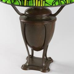Tiffany Studios Daffodil Tiffany Lamp - 1092791