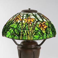Tiffany Studios Daffodil Tiffany Lamp - 1092792
