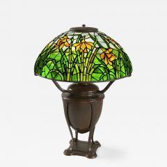 Tiffany Studios Daffodil Tiffany Lamp - 1093566
