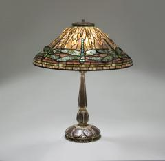 Tiffany Studios Dragonfly Table Lamp - 728543