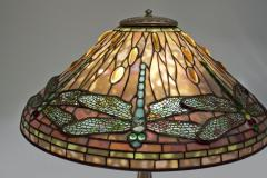 Tiffany Studios Dragonfly Table Lamp - 728545