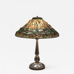 Tiffany Studios Dragonfly Table Lamp - 729004