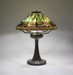 Tiffany Studios Dragonfly Table Lamp - 1502557