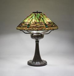 Tiffany Studios Dragonfly Table Lamp - 1502558