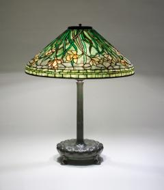Tiffany Studios Early Daffodil Table Lamp - 595218