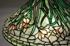Tiffany Studios Early Daffodil Table Lamp - 595219