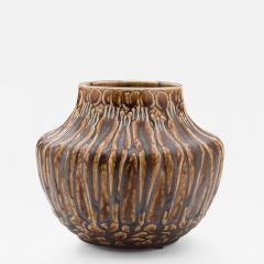 Tiffany Studios Favrile Pottery Bowl - 1067390