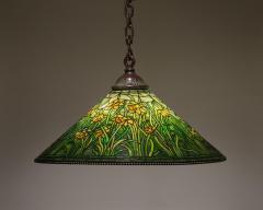 Tiffany Studios Hanging Daffodil Shade - 1338341