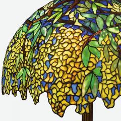 Tiffany Studios Laburnum Tiffany Floor Lamp - 1469318