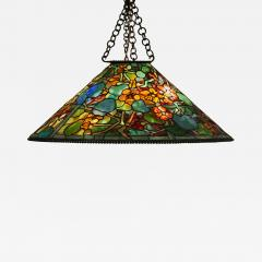 Tiffany Studios Nasturtium Hanger - 1046374
