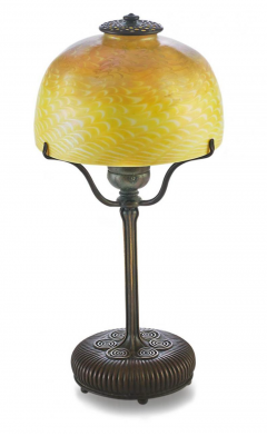 Tiffany Studios Offered by TEAM ANTIQUES - 2134562