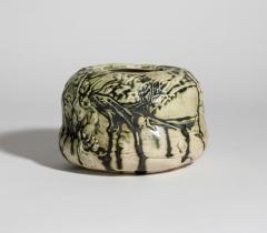 Tiffany Studios Tiffany Favrile Pottery Bowl with Songbirds - 335038
