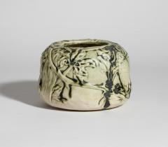 Tiffany Studios Tiffany Favrile Pottery Bowl with Songbirds - 335039