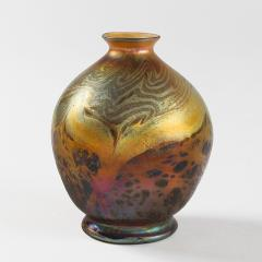 Tiffany Studios Tiffany Studios Cypriote Miniature Vase - 1121793