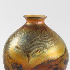 Tiffany Studios Tiffany Studios Cypriote Miniature Vase - 1121800