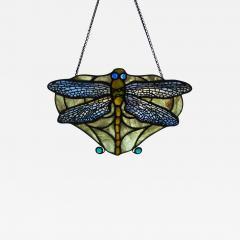 Tiffany Studios Tiffany Studios Dragonfly Lamp Screen - 1300796