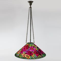 Tiffany Studios Tiffany Studios New York Bouquet Chandelier - 1469283