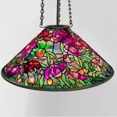 Tiffany Studios Tiffany Studios New York Bouquet Chandelier - 1469284