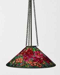 Tiffany Studios Tiffany Studios New York Bouquet Chandelier - 1469287