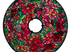 Tiffany Studios Tiffany Studios New York Bouquet Chandelier - 1469289