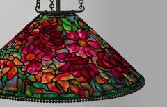 Tiffany Studios Tiffany Studios New York Bouquet Chandelier - 1469290