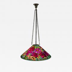 Tiffany Studios Tiffany Studios New York Bouquet Chandelier - 1470904