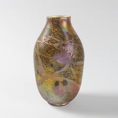 Tiffany Studios Tiffany Studios New York Cypriote Glass Vase - 384835