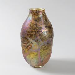 Tiffany Studios Tiffany Studios New York Cypriote Glass Vase - 384837