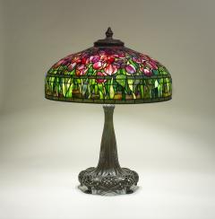 Tiffany Studios Tulip Table Lamp - 1226410