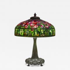 Tiffany Studios Tulip Table Lamp - 1226700