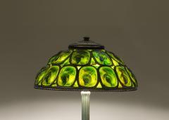 Tiffany Studios Turtle Back Floor Lamp - 1045634