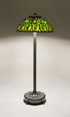 Tiffany Studios Turtle Back Floor Lamp - 1045645