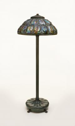 Tiffany Studios Turtle Back Floor Lamp - 1045647