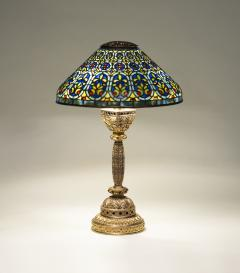 Tiffany Studios Venetian Desk Lamp - 1277910