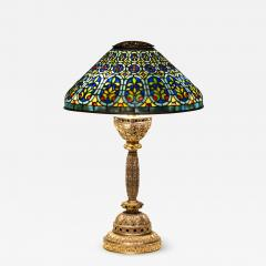 Tiffany Studios Venetian Desk Lamp - 1280093